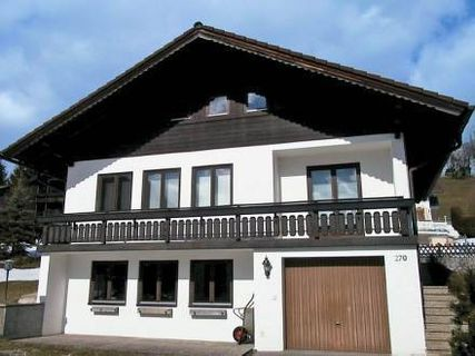 Holiday home Haus Sonnenhang Strobl