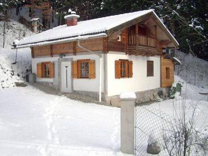 Holiday Home Haus im Wald Pfarrwerfen