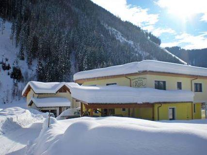 Apartment Rosi II Werfenweng
