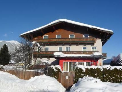 Apartment Fewo Hohe Tauern Maishofen