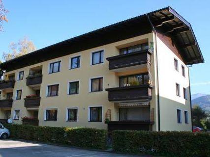 Apartment Klepalova Zell am See