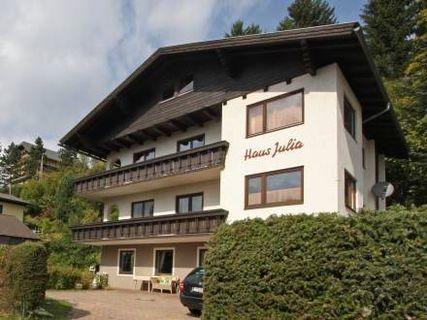 Holiday Home Haus Julia Mariapfarr