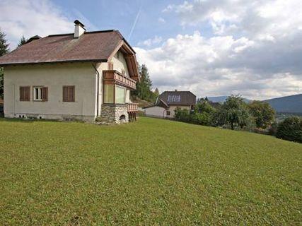 Holiday Home Haus Irene Mariapfarr
