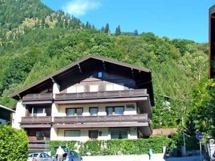 Apartment Fewo Valery Bad Hofgastein