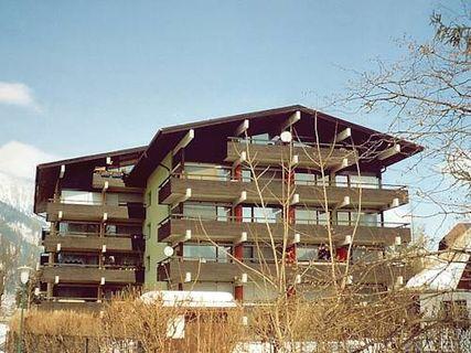 Apartment Fewo Hoderath Bad Hofgastein