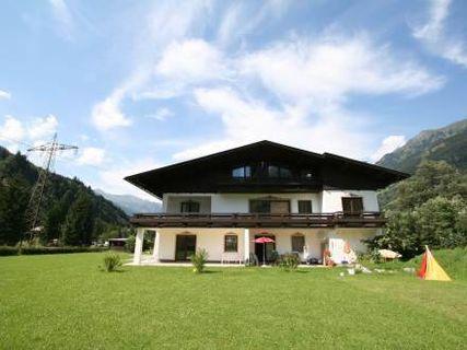 Apartment Ferienwohnung Bad Gastein