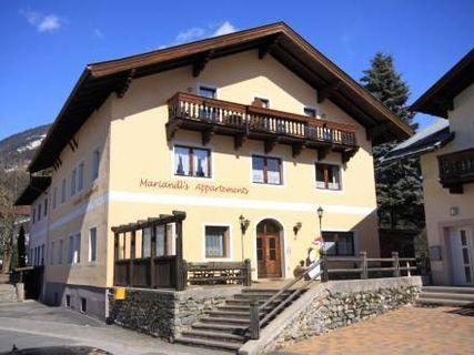Apartment Piesendorf III