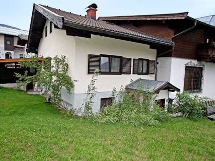 Holiday Home Alte Landstrasse Piesendorf