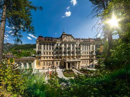 Kaiser Franz Joseph Apartements - Rooms