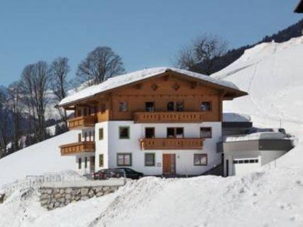 Appartement Saalbachblick