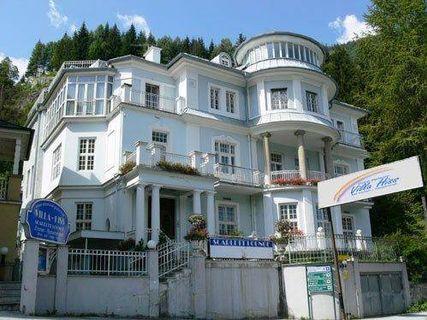 Superior Appartement Villa Hiss