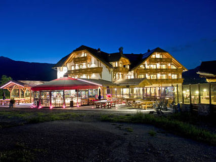 Grizzly Sport & Familien Resort