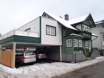 Appartement Müller