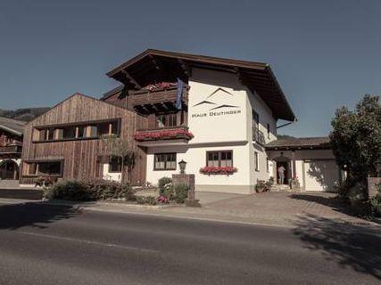 Haus Deutinger