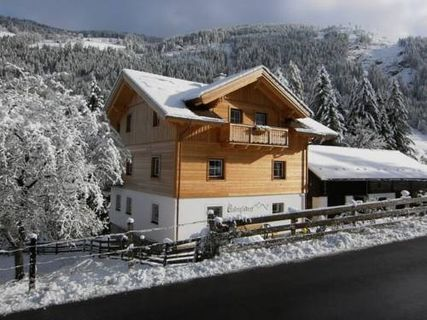 Ferienhaus Untergladner