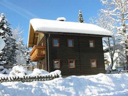 Holiday Home Boahausl Flachau