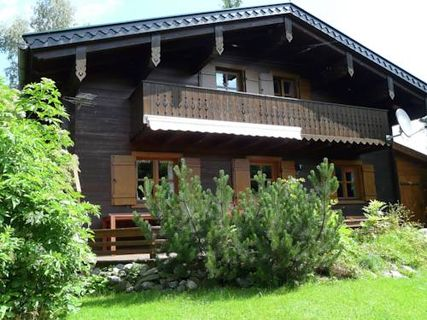 Holiday Home Lahntal Maishofen