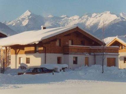 Apartment Kitzsteinhorn Zell Am See