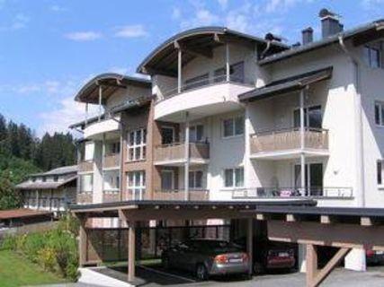 Apartment Urslau Maria Alm