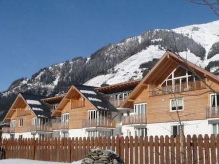 Apartment Alpina Rauris