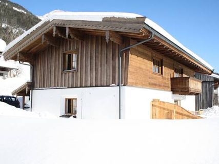 Holiday Home Griessner Leogang