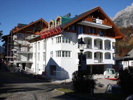 Apartment Steinberg Leogang II