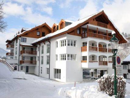 Apartment Schatspitze Leogang