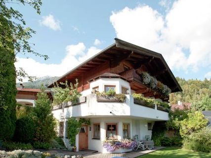 Holiday Home Peerlings Leogang