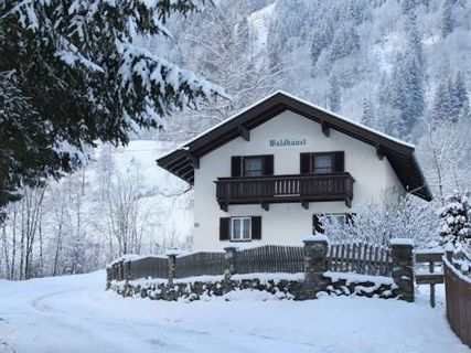 Holiday Home Waldhausl Fusch Am Grossglockner
