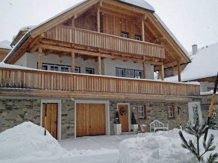 Holiday Home Schneeweiss Mauterndorf