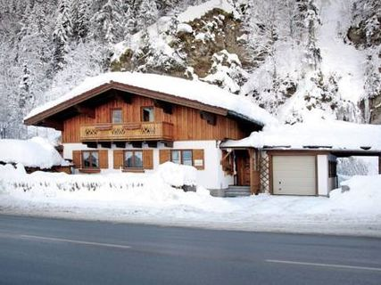 Holiday Home Bartl Saalbach Hinterglemm