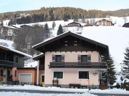 Holiday Home Winkler Saalbach Saalbach Hinterglemm