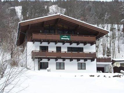Holiday Home Heimelig Saalbach Hinterglemm