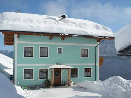 Holiday Home Obersteffengut Wagrain