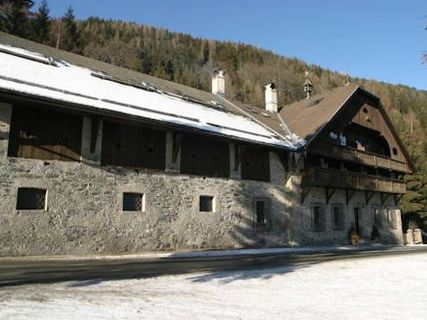 Holiday Home Mayrhof Unternberg Im Lungau
