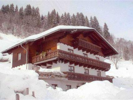 Holiday Home Durchholzhof Wagrain
