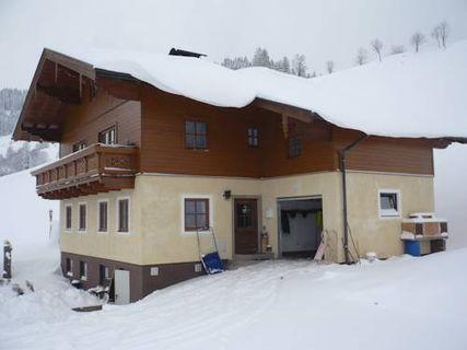 Apartment Obermoser Wagrain