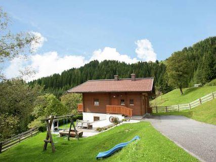 Holiday Home Schuttbach Wagrain