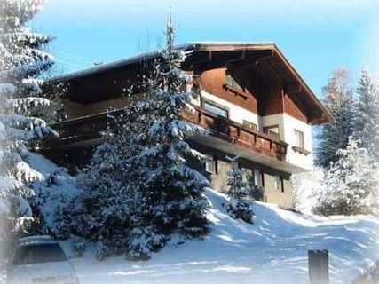 Holiday Home Gruber Niedernfritz