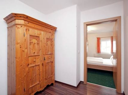 Holiday Home Margarethenstein Kaprun I