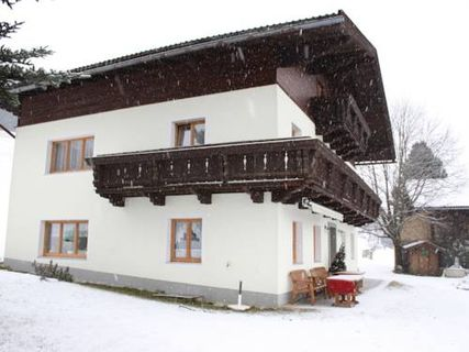 Holiday Home Schwab Taxenbach