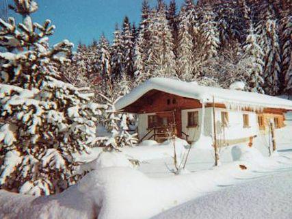 Holiday Home Marianne Viehhofen