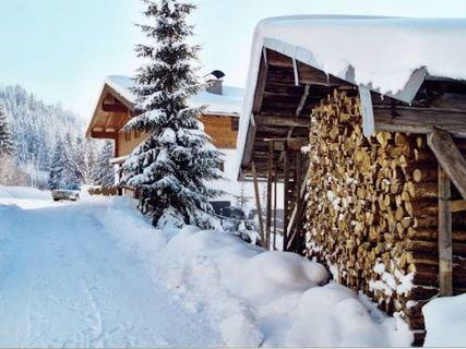 Holiday Home Stockerngut Gries Im Pinzgau