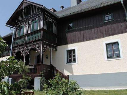 Feriendorf Salza - Bauernhaus