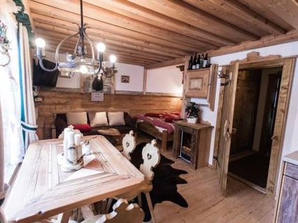Appartement Chalet Alm-Rösl by Easy Holiday Appartements