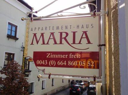 Appartementhaus Maria