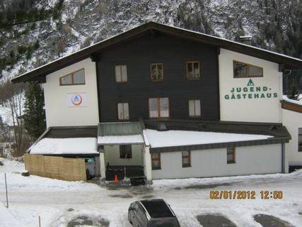 Jugend- und Familiengästehaus Heiligenblut