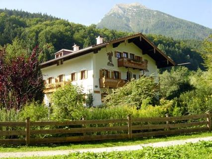 Apartments Neuhausenlehen