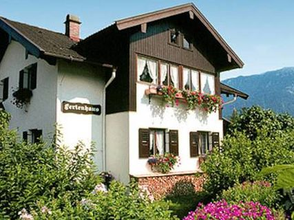 Holiday Home Ruhpolding Ruhpolding