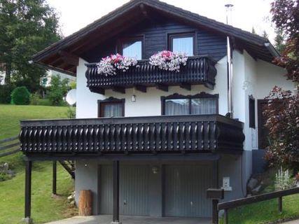 Ferienhaus Ramsau